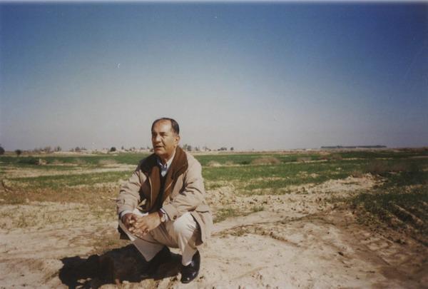 استاد بهمن علاءالدین