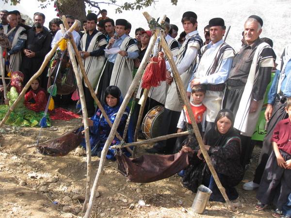 عشایر غیور